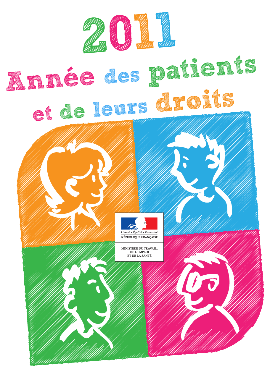 label droits des patient